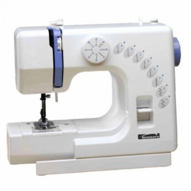 Kenmore Sewing Machines & Accessories